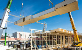 BIM und Holzbau – Die Chance zur lückenlosen Digitalisierung in der Baubranche