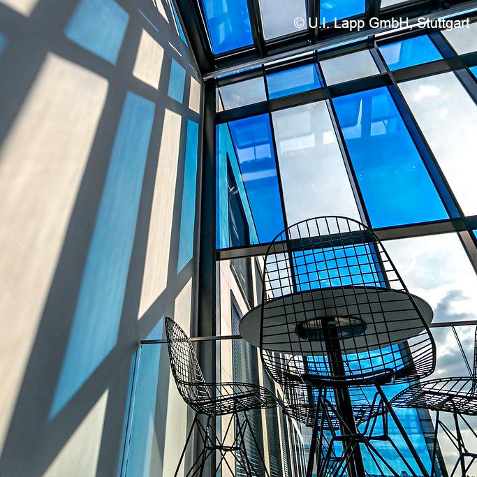 vortrag, smart glass, gebaeudehuelle, architektur, fassade