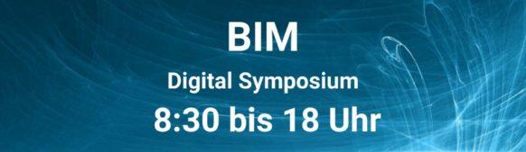 BIM DIGITAL Symposium
