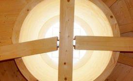 Standardisierte Verbindungstechnik im Holzbau