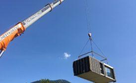 Die Zukunft des Wohnbaus ist seriell, modular und in Holz