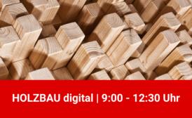 HOLZBAU digital 10|21