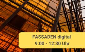 FASSADEN digital 06|21