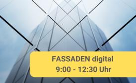 FASSADEN digital 10|21