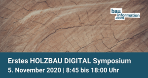 holzbau digital symposium