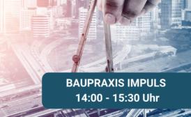 3. BAUPRAXIS IMPULS